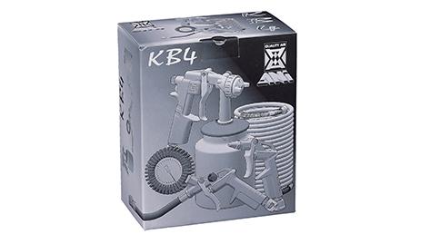 Kit for hobby -