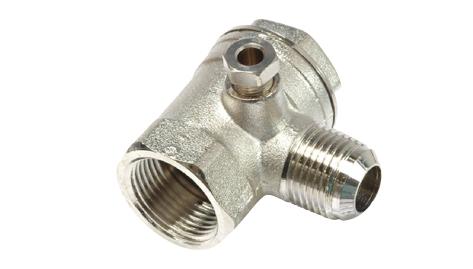 Compressors valves -