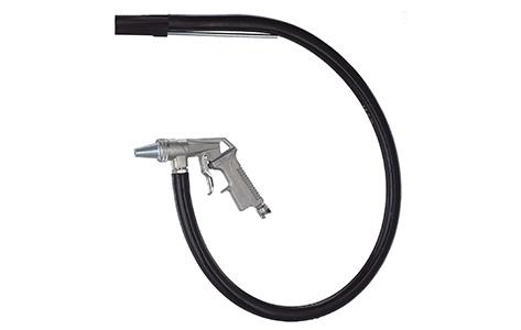 Pistole per sabbiatura -